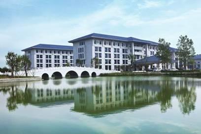 淄博市运动员公寓3#楼