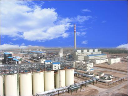 中电投山西晋北铝业公司100万吨氧化铝工程